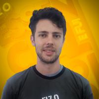 Essencial – Aprovados – GUSTAVO LAZZAROTTO- 30º lugar PC – Agente – IMAGEM DEPOIMENTO – 1080x1080px