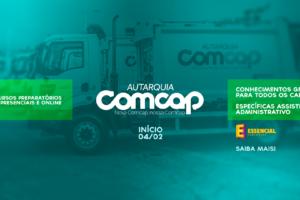 COMCAP – 1920x1080px